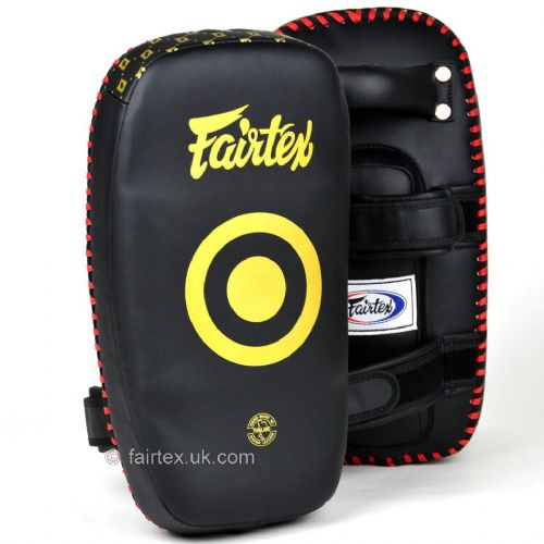 Fairtex Lightweight Thai Kick Pads